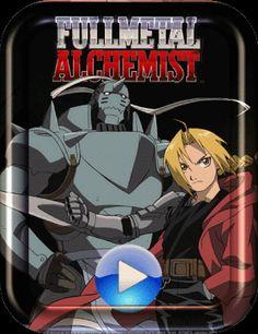 Full Metal Alchemist 51/51 [Audio Latino] + Ovas + Película [Online]
