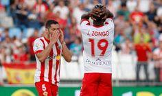 Nueva entrada en el blog: Último Tercio de la Temporada 2014 - 2015. http://wakinnebis.blogspot.com.es/2015/05/ultimo-tercio-de-la-temporada-2014-2015.html