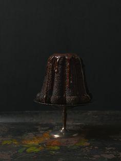 drool worthy choccie cake