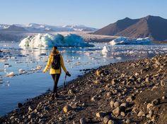 Ak máte chuť na road trip, asi neexistuje lepšia krajina ako Island.