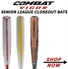 Closeout Bats