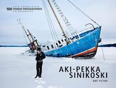 DAY 11/100: Today we celebrate our eleventh Finnish photographer AKI-PEKKA SINIKOSKI!! MORE: http://www.100finnishphotographers.fi/aki-pekka-sinikoski/  #100finphotographers @akipekkasinikoski #akipekkasinikoski #äkkigalleria #finnishphotography #visualartist #finland #suomi100 @suomifinland100 @akkigalleria #portraits_ig