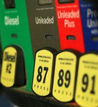 Gas Prices Dip Lower