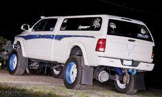 Get Your Truck to Roar Performance #DieselTruck