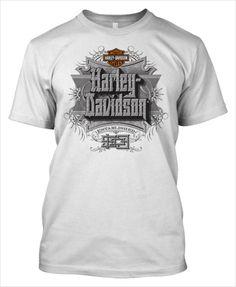 Harley Davidson Clothing for Men | I Love Harley Bikes