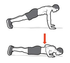 The Workout That Demolishes Body Fat Workout Memes, Dumbbell Workout, Calisthenics Workout, Bodyweight Routine, Workout Routines, Workout Ideas, Body Weight Squat, 15 Minute Workout, Muscle Building Workouts