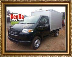 Karoseri Box Alumunium Mobil & Truck { All Type } Daihatsu, Toyota, Dan, Trucks, Truck, Track