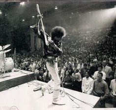 Bakersfield, California 1968-10-26