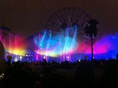 World of Color (Disney's California Adventure)