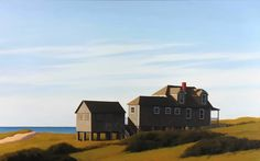 Unknown title by Jim Holland