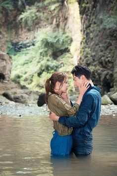 It's Okay That's Love ♥ | IOTL | JoInSung | GongHyoJin | Gif