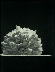 Powerful Drawings on Black Paper by Kyung Hwan Kwon - My Modern Metropolis