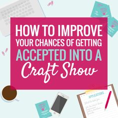 How to get into a Juried Craft Show - Made Urban Craft Business, Start Up Business, Selling Handmade Items, Grief Support, Memory Pillows, How To Apply, How To Get, Craft Show Displays