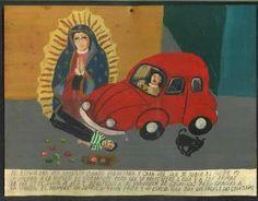 retablos mexicanos - Google Search