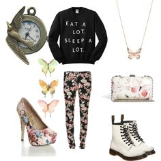 """""""butterfly"""" by beoriginal1729 on Polyvore"""