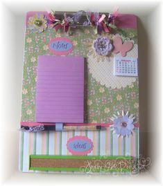Clipboard - Scrapbook.com