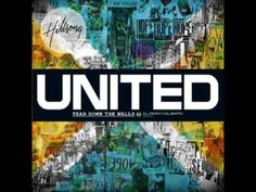 Arms Open Wide - Hillsong United    My whole life is Yours  I give it all  Surrendered to Your name  And forever I will pray  Have your way