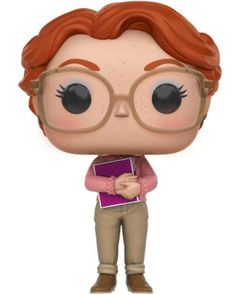 Funko Unveils Their 'Stranger Things' Barb Pop Figure