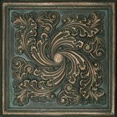 "12 X 12 Decorative Tiles Amusing Daltile Tile Arabesque 12"" X 16""  Crema Fabrege Mural Ceramic Review"