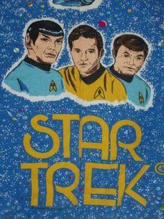 STAR TREK SLEEPING BAG Sleeping Bags, Star Trek, Childhood, Stars, Movie Posters, Movies, Infancy, Films, Starship Enterprise