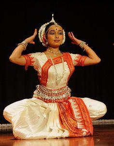 Odissi dance concert by Upasana