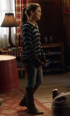 Rachel Bilson (Zoe Hart) Style
