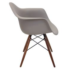 Found it at Wayfair - Drumahiskey Flair Arm Chair