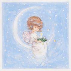 Annabel Spenceley - Angel Moon