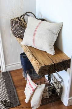 How to Create a Functional (but Fun!) Mudroom   eBay