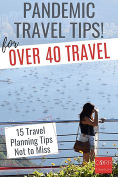 Over 40 solo travel during COVID-19 is not only possible, but can also be rewarding if you follow my top 15 over 40 travel tips for planning your solo travel. By @corrtravel #CORRTravel Over 40 Travel | Solo Travel Tips | Solo Female Travel Tips | International Travel Tips | Travel Tips and Tricks | Travel Planning | Retirement Travel Ideas | Solo Travel Safety | Solo Female Travel Safety Budget Travel, Travel Ideas, Solo Travel Tips, Travel Advisory, International Travel Tips, Travel Around The World, Trip Planning, Retirement, Traveling By Yourself