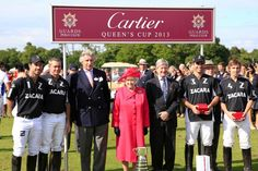 Zacara clinches Queen's Cup with victory against El Remanso 2013