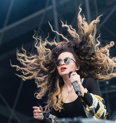 ella-eyre hair <3
