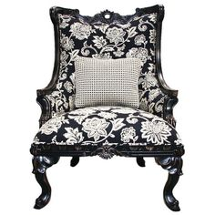 I pinned this Legion Arm Chair from the Wine Cellar event at Joss and Main!