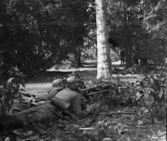 Übung, 1939