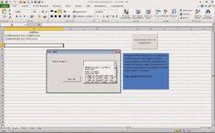 PROGRAMAR EN VBA MACROS PARA EXCEL: Macro lista archivos y los carga en combobox