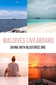 For a scuba diving holiday in paradise, a Maldives liveaboard is the way to go. All you need to know about planning a trip with Blueforce One & diving the central atolls.   #maldives #liveaboard  Where to dive in the Maldives? | What is a liveaboard? | Which liveaboard to choose in Maldives | Scuba diving in Maldives | Liveaboard diving in Maldives | Dive with a liveaboard in Maldives