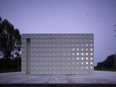 Claus en Kaan Architecten > Crematorium Heimolen