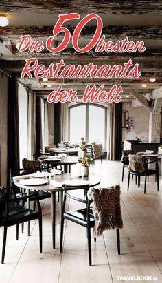 """Sie sind die Oscars für die Gastronomie: die """"World's 50 Best Restaurants Awards"""", die alljährlich vergeben werden. Nur, dass bei dieser Verleihung fast immer dieselben gewinnen. In diesem Jahr ist es – wie schon vor zwei Jahren – das El Celler de Can Roca in Girona. Auch zwei deutsche Gourmethäuser landeten wiederholt in den Top 50, mussten aber Federn lassen."""