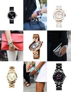 Autumn's best watches