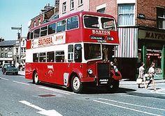 Barton Transport Buses Set A or B each of 10 6x4 Colour Prints.   eBay