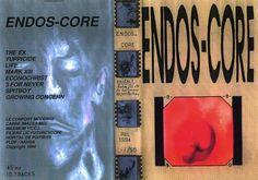 Endos-CORE-FLOF + Nahda: K7 vidéo compilation live, Concerts Poitiers 1994, Confort Moderne et squatt, the ex, yuppicide, Life...but how to live it?, Mark XIII, Econochrist, 3 for never, Spitboy, Growing concern.(Florent Barillé)