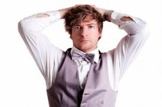 Rhys Darby Announces A UK Tour For July 2014