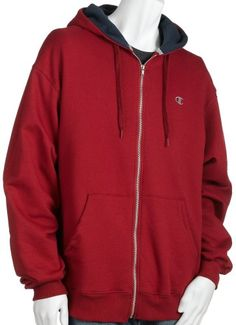 2bbf800f86cc Champion Men s Double Dry Classic Fleece Full « Impulse Clothes