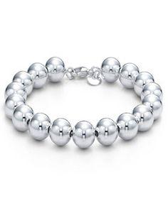 Tiffany  Co Outlet Bead Bracelet