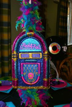 Posts about Back to the party written by Roxana Galindo Back To The 80's, 80s Party, 8th Birthday, Sony, Girl Parties, Birthdays, Party Ideas, Theme Parties, School