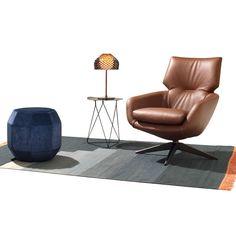 Leolux Lloyd fauteuil | Pot.nl Eames, Lounge, Living Room, Chair, Furniture, Wallpaper, Home Decor, Vintage, Armchairs