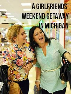 Girls 39 weekend ideas tips girls weekend and front doors for Weekend get away ideas