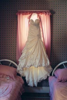 Mori lee wedding dress #1802