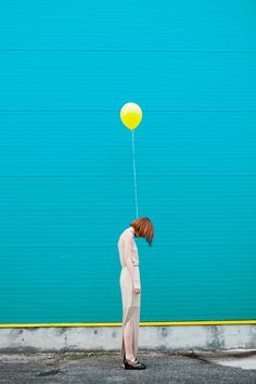 Photography: Colour Game | Abduzeedo