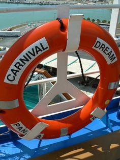 Carnival Dream by Vacation Creators, via Flickr